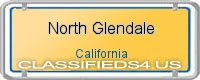 North Glendale board